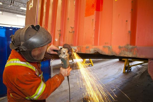 Heavy Duty Mechanic – Richmond, BC