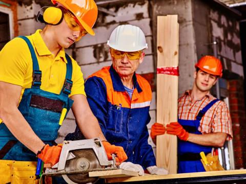 Carpenters – General Application