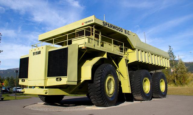 Heavy Duty Mechanic – Sparwood, BC