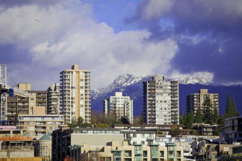 Maintenance Supervisor– North Vancouver, BC