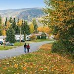 Mackenzie BC