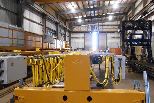 Overhead Crane Technician/Millwright – Langley, BC