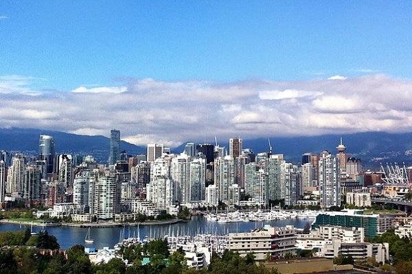 Fiberglass Technician - Vancouver, BC (463763)
