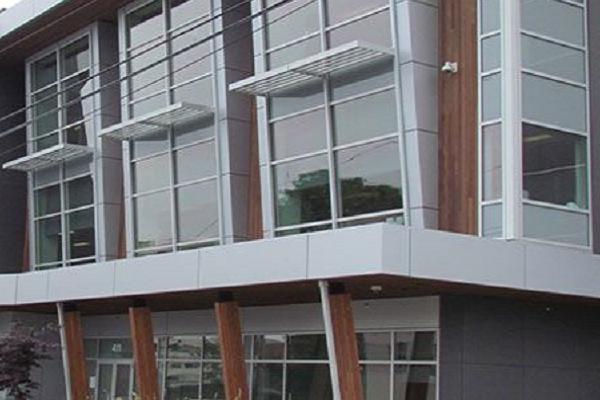 Senior Coordinator/Project Manager – Nanaimo, BC (482271)