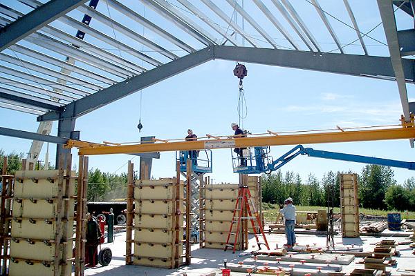 Senior Field Service Crane Technicians – Langley, BC (526213)