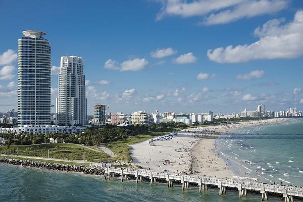 Electrical Estimator - Miami, FL, USA (708428)