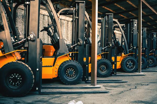 Heavy Duty Equipment/Lift Truck Mechanic - Various locations, Texas, USA (756622)