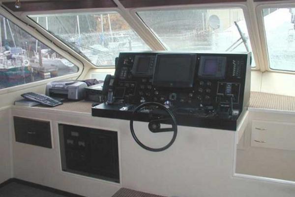Outboard Marine Technician – San Juan Island, WA, USA (728990)