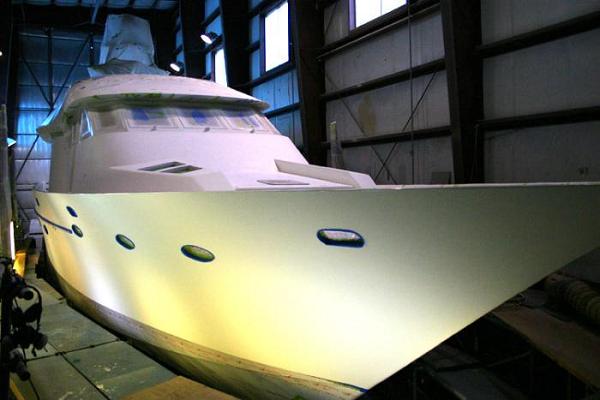 Marine Yacht Diesel Technician – Sidney, BC (728987)