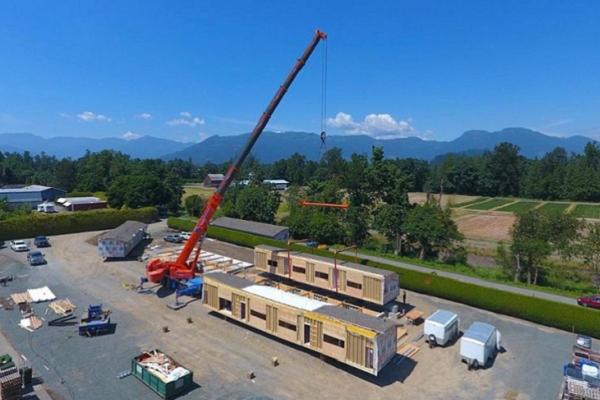 Tower Crane Technician – Surrey, BC (879143)